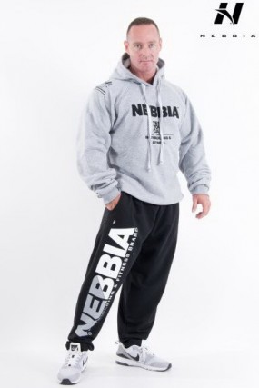 Штаны HARDCORE FITNESS SWEATPANTS 310 Спортивные штаны, Штаны HARDCORE FITNESS SWEATPANTS 310 - Штаны HARDCORE FITNESS SWEATPANTS 310 Спортивные штаны