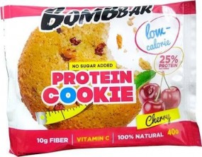 Protein Cookie Low Calorie Заменители пищи, Protein Cookie Low Calorie - Protein Cookie Low Calorie Заменители пищи