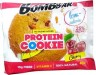 Protein Cookie Low Calorie