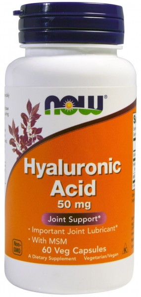 Hyaluronic Acid Коллаген, Hyaluronic Acid - Hyaluronic Acid Коллаген