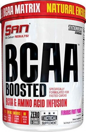 BCAA Boosted Аминокислоты ВСАА, BCAA Boosted - BCAA Boosted Аминокислоты ВСАА