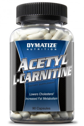 Acetyl L-Carnitine L-Карнитин, Acetyl L-Carnitine - Acetyl L-Carnitine L-Карнитин