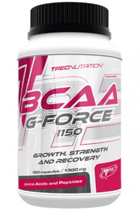 BCAA G-Force 1150 Аминокислоты ВСАА, BCAA G-Force 1150 - BCAA G-Force 1150 Аминокислоты ВСАА