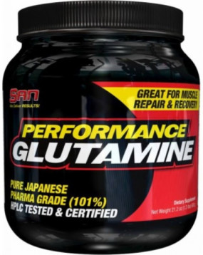 Performance Glutamine Глютамин, Performance Glutamine - Performance Glutamine Глютамин