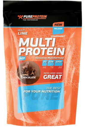 Multi Protein Многокомпонентные протеины, Multi Protein - Multi Protein Многокомпонентные протеины