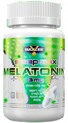 Melatonin Sleep Max Другие продукты, Melatonin Sleep Max - Melatonin Sleep Max Другие продукты