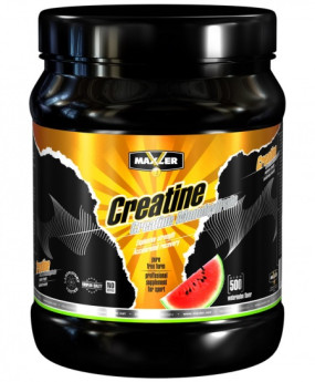 Creatine Watermelon flavor! Моногидрат креатина, Creatine Watermelon flavor! - Creatine Watermelon flavor! Моногидрат креатина