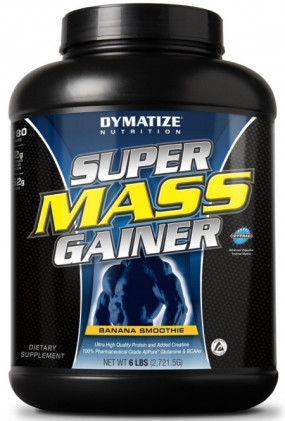 Super Mass Gainer Гейнеры, Super Mass Gainer - Super Mass Gainer Гейнеры