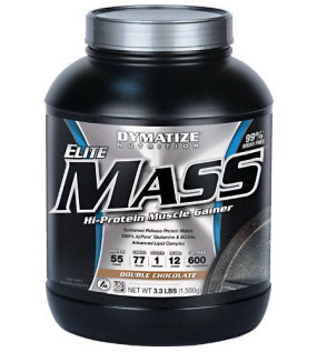 Elite Mass Gainer Гейнеры, Elite Mass Gainer - Elite Mass Gainer Гейнеры